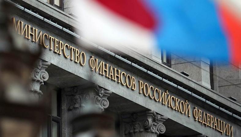 Силуанов заявил, что правительство пока небудет увеличивать налоговую нагрузку