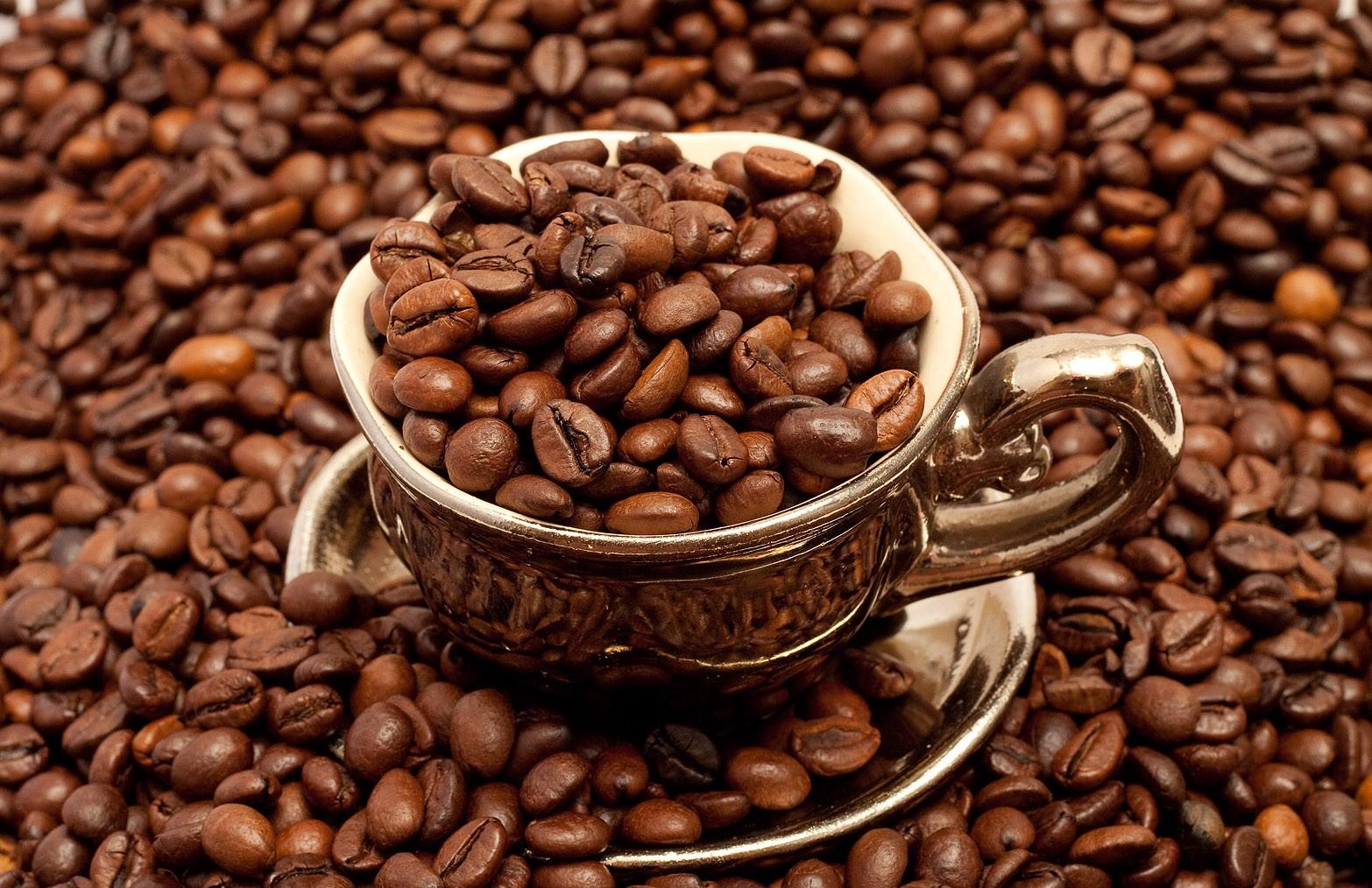 Ученые: Кофе является ключом к долголетию