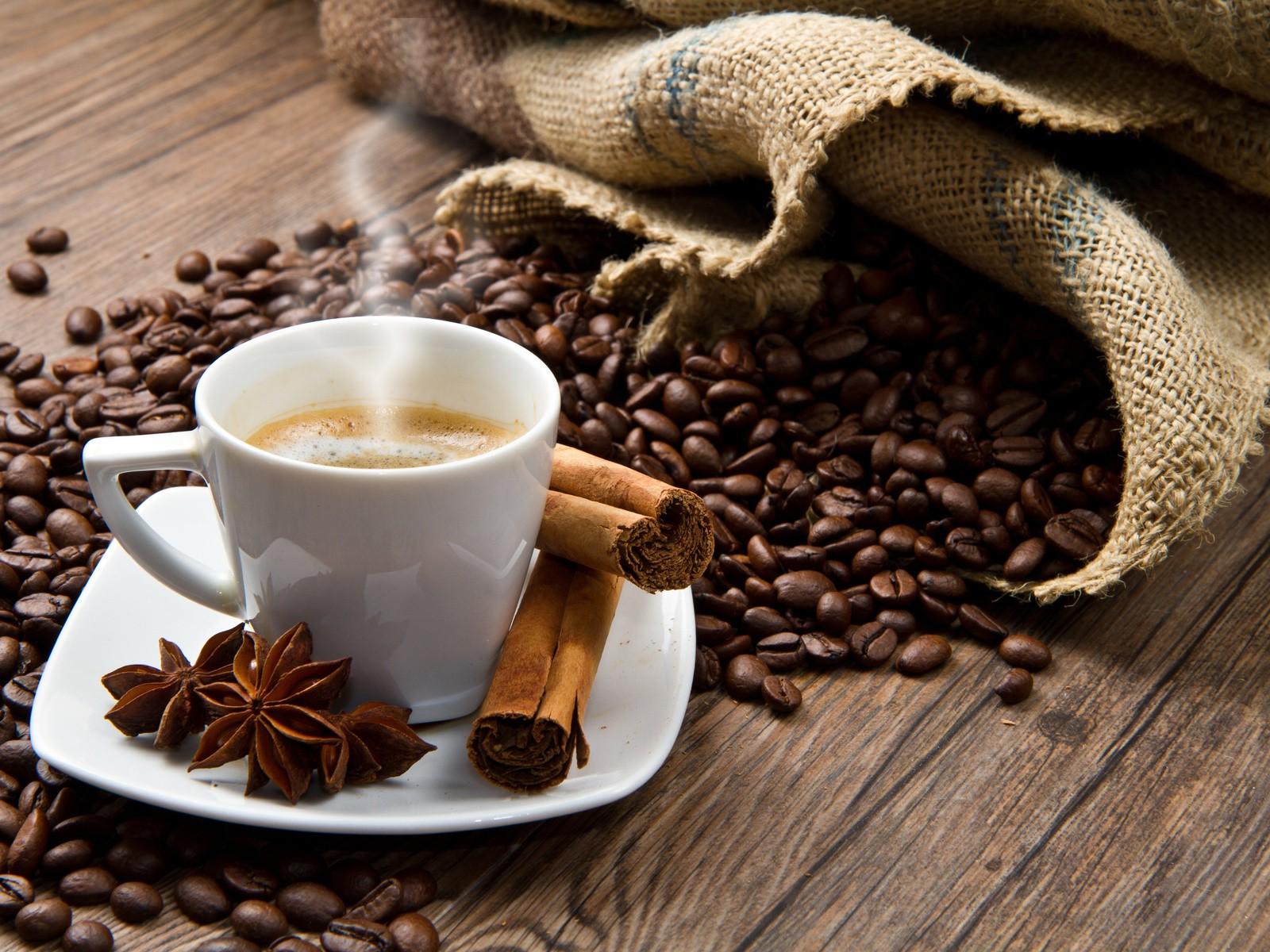 Картинка с кружкой кофе доброе утро, днем
