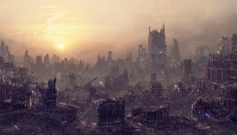 Хокинг объявил, что конец света наступит вближайшую тысячу лет