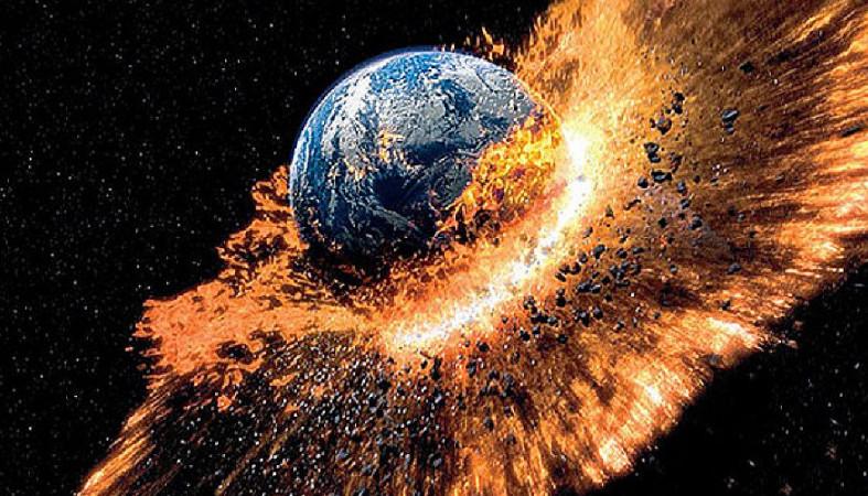 Учёные назначили конец света на 2018-й год