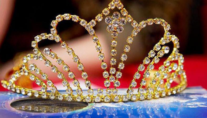 Казахстанец притворился дамой ипрошёл вфинал конкурса красоты