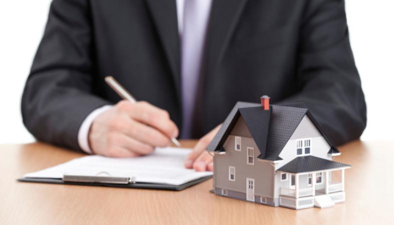 кредиты банка физическим лицам под залог недвижимости