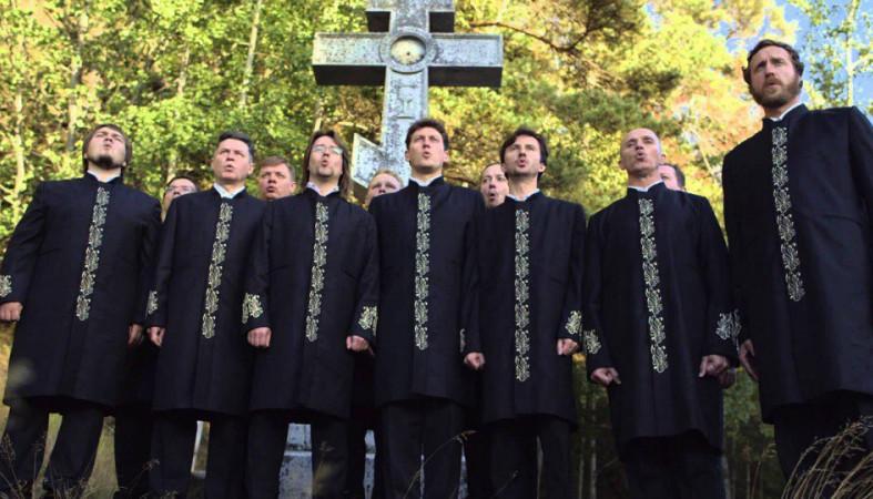 Хор Валаамского монастыря выступит вгородах Франции