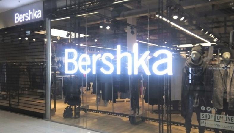 Первый и ожидаемый в Петрозаводске магазин известного испанского бренда  Bershka начал работу в торгово-развлекательном центре «Макси». c1e8ab03a636b