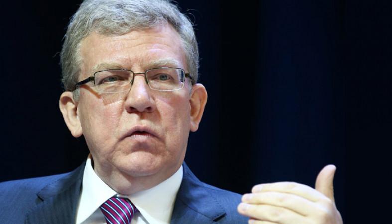 Кудрин сказал, какие измайских указов президента небыли достигнуты
