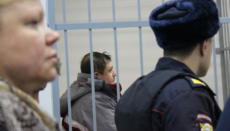 Суд просят дать санкцию наарест Виталия Галкина