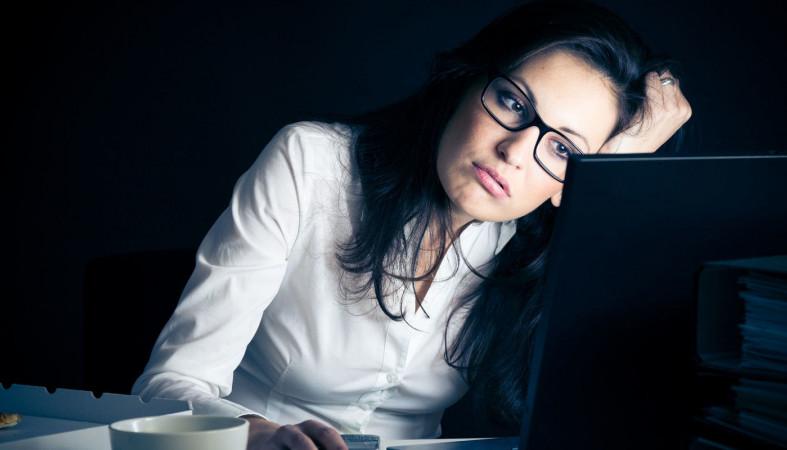 Работа вночную смену приводит кожирению— ученые