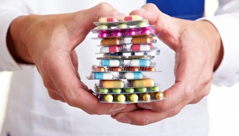 сильнодействующие препараты для похудения