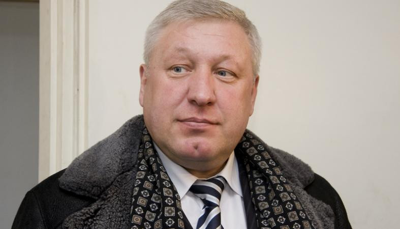 Экс-мэр Петрозаводска умер во время командировки