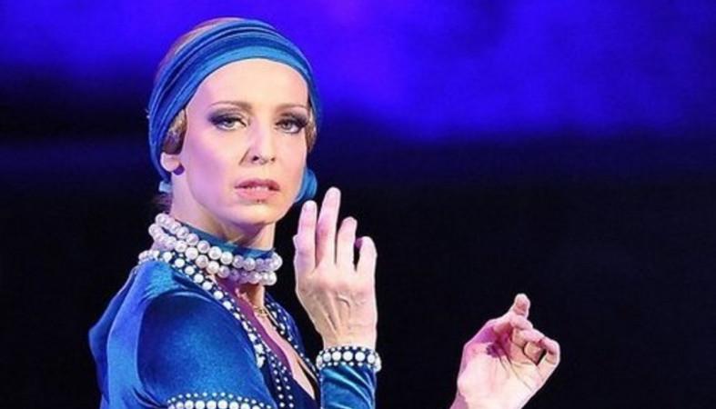 ВПетрозаводск приезжает легенда русского балета Илзе Лиепа