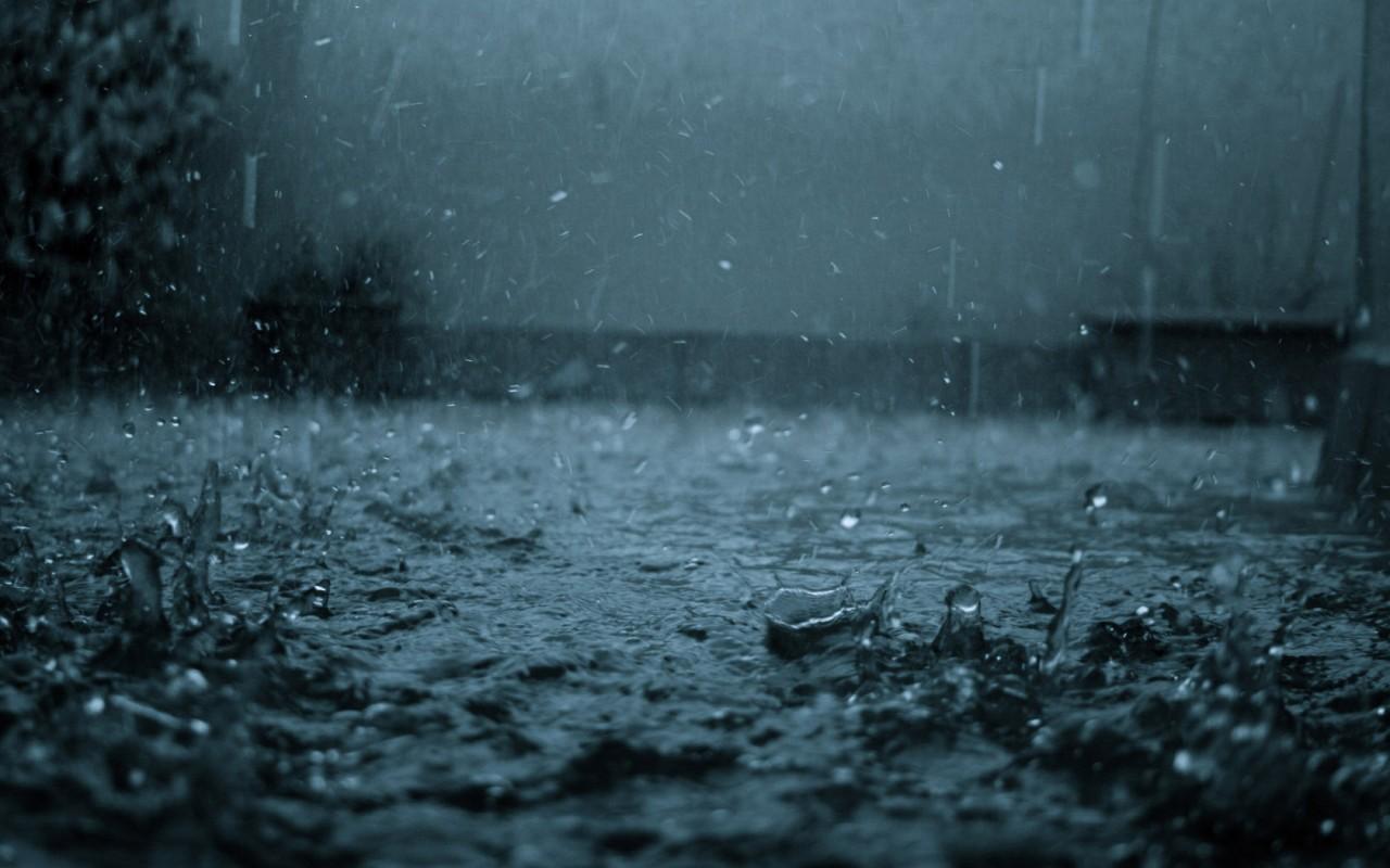 ВТатарстане предполагается  дождь сгрозой идо +21°С