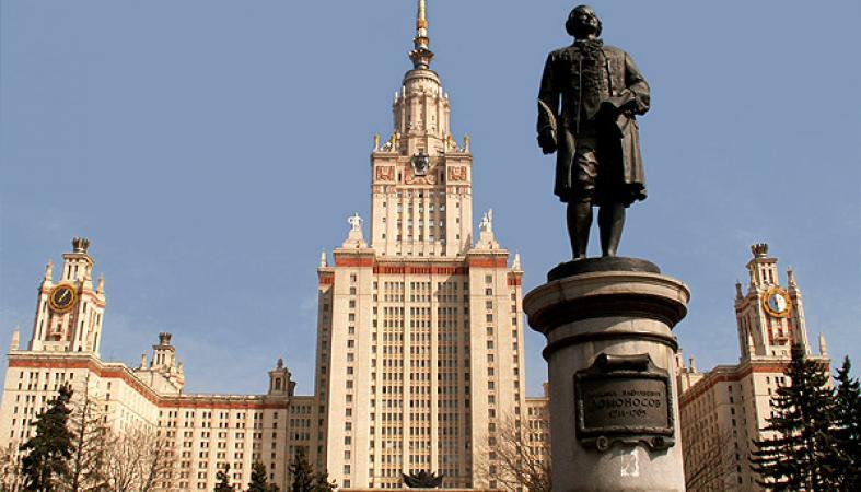 Россия установила новый рекорд в рейтинге вузов БРИКС