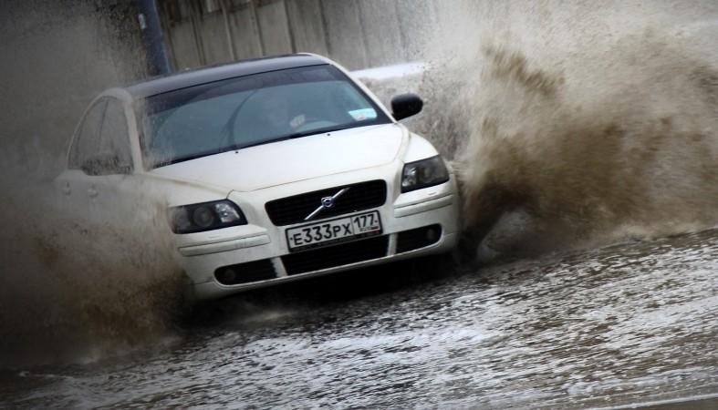 С2020 года в Российской Федерации начнут выпускать автомобили счерными ящиками