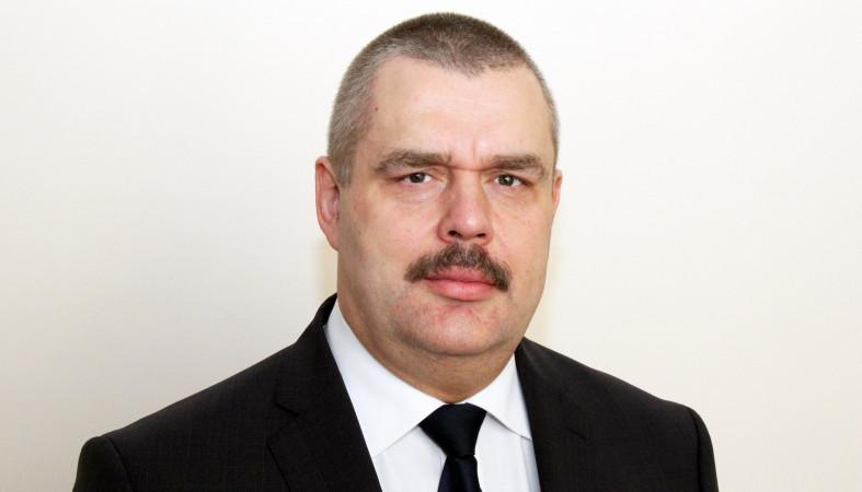 Тюменский вице-губернатор— 2-ой  в«Индексе власти»
