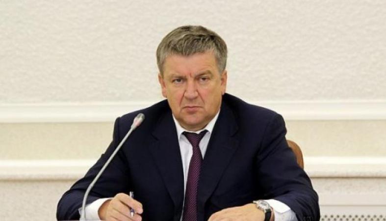 Глава Карелии поздравил жителей республики с Днем Конституции