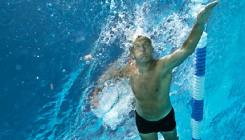 Стало известно, почему мужчина, увлекавшийся ЗОЖ, потонул вбассейне вПетрозаводске
