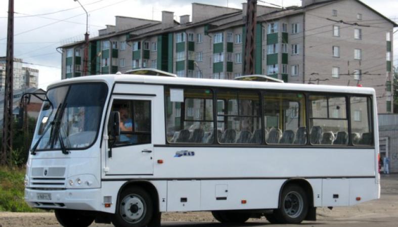 В столице Карелии общественный транспорт работает с перебоями