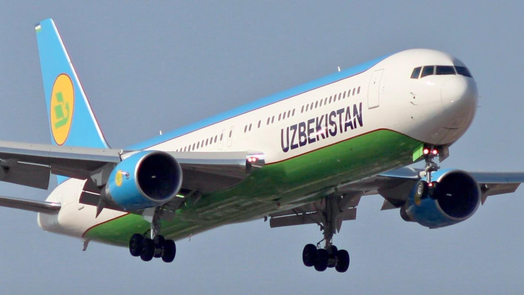 В северной столице совершил аварийную посадку «Боинг-737» сзагоревшимся агрегатом
