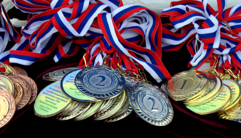 Бронзу наЧемпионате области погиревому спорту завоевала спортсменка изКаслинского района