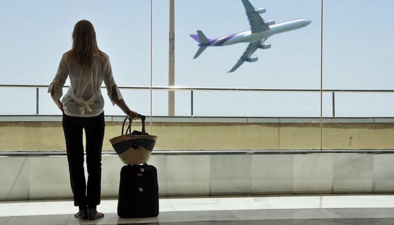 Авиакомпания Finnair отменила неменее ста рейсов из-за забастовки