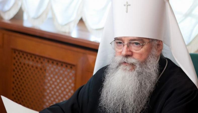 Митрополит Константин выразил соболезнования родным женщины, которую сбил священник