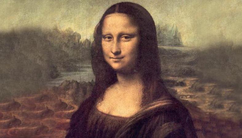 """Ученый нашел под портретом Джоконды изображение """"настоящей Лизы Герардини"""""""