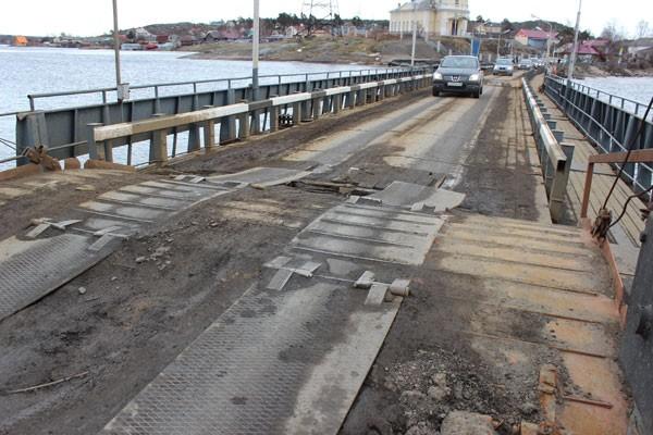 В нынешнем году мэрия Петрозаводска планирует открыть новый мост вСоломенном