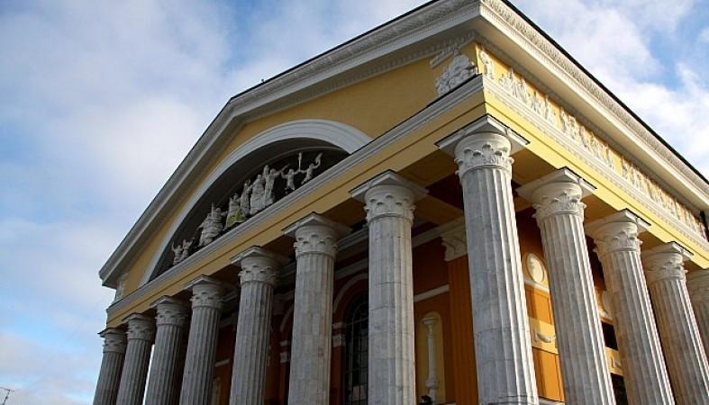 Купить билет музыкальный театр петрозаводск афиша театра ахтанова