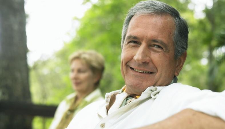 О сексе пожилых