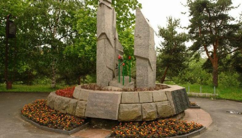 Жителей Карелии, погибших в Чечне, вспомнят в Петрозаводске
