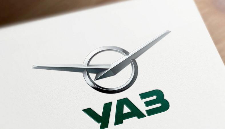 ВСеть попал прототип нового кроссовера «УАЗ 3170»