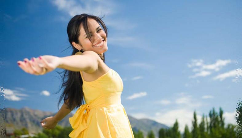Социологическое исследование: ООН огласила рейтинг самых счастливых стран мира