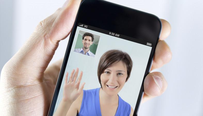 Запущен российский пообразу иподобию Skype с необычным названием
