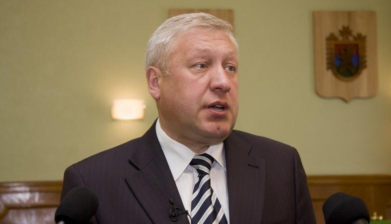«Республика»: руководитель Карелии соболезнует родным иблизким Николая Левина