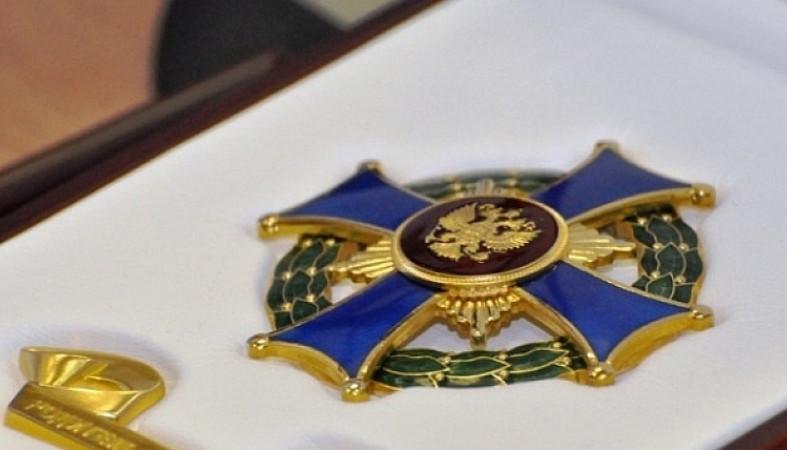Владимир Путин вручил ордена «Родительская слава» многодетным родителям