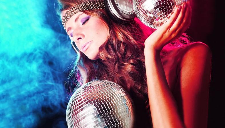 Петрозаводск встретит Новый год дискотеками