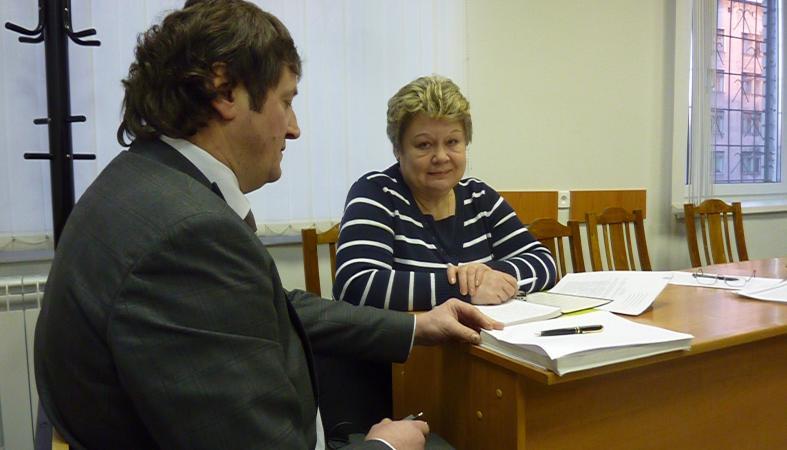 В суде в эти минуты зачитывают приговор экс-министрам Карелии