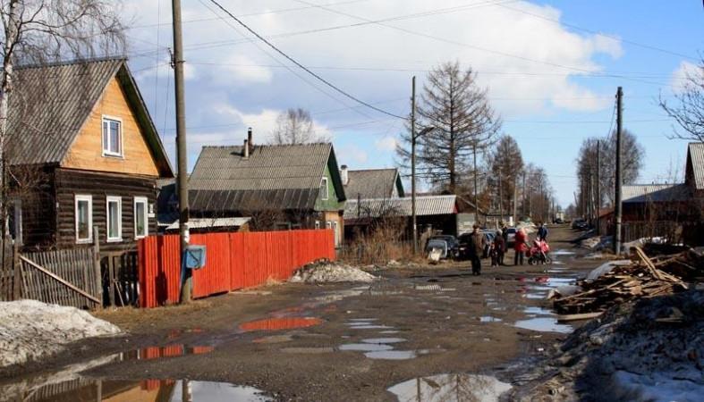 Петрозаводск получит около 60 млн. руб. наблагоустройство