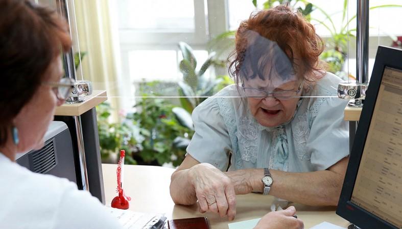 Налог для пенсионеров в латвии