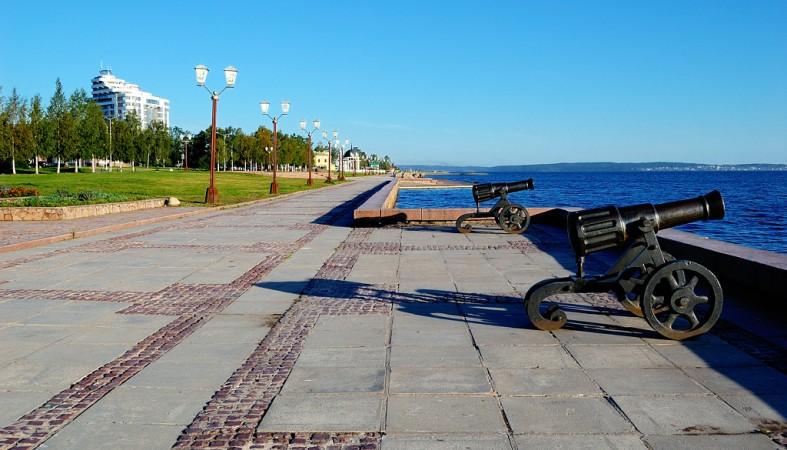 Ярославль попал впятерку наилучших городов для семейного отдыха