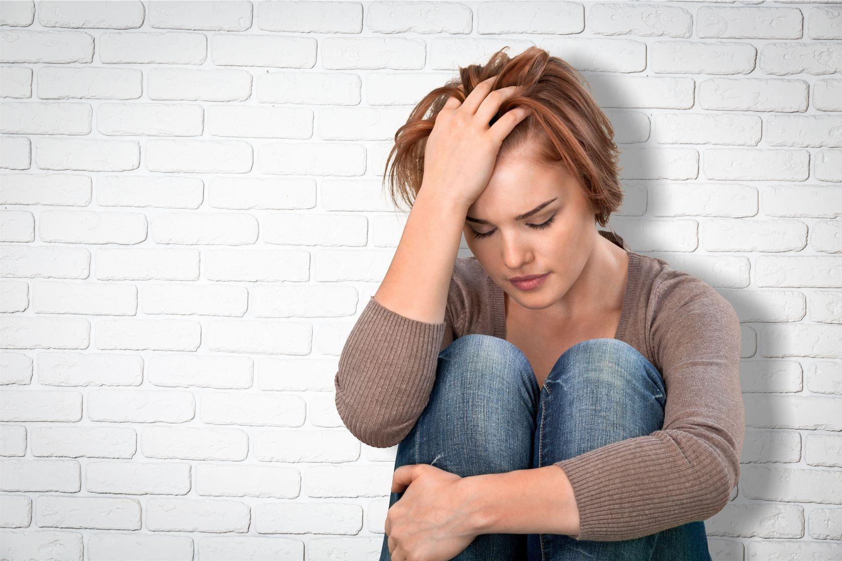 Инфекции влияют наразвитие депрессии исуицидального настроения— исследование
