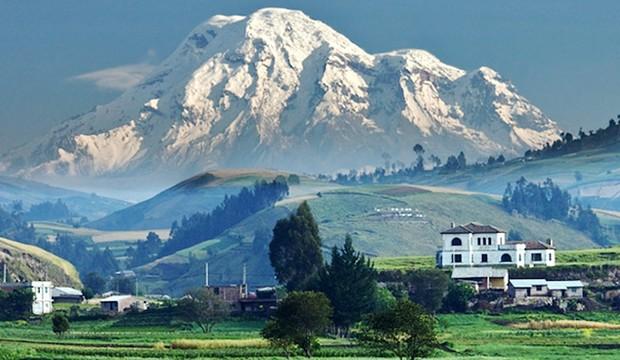 Эверест не вошел в число двадцати самых высоких на Земле гор