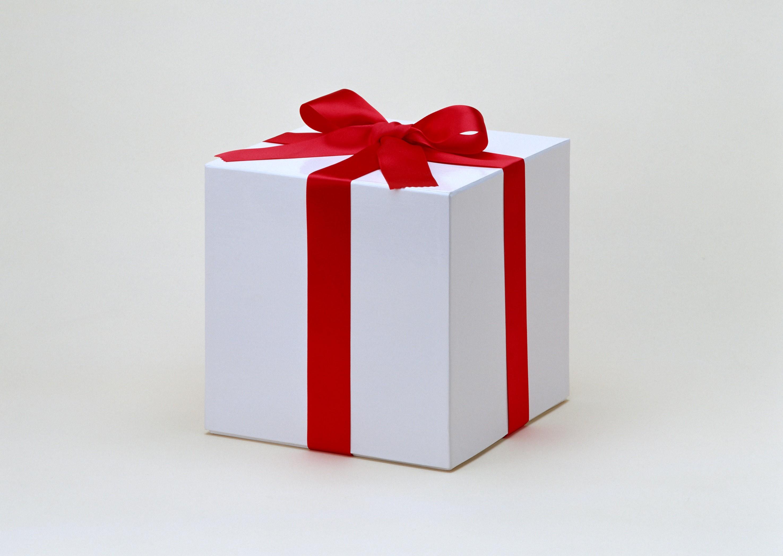 Упаковать подарок белгород