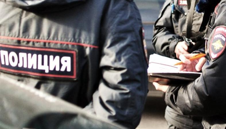 Бомбу в офисном здании Петрозаводска не нашли