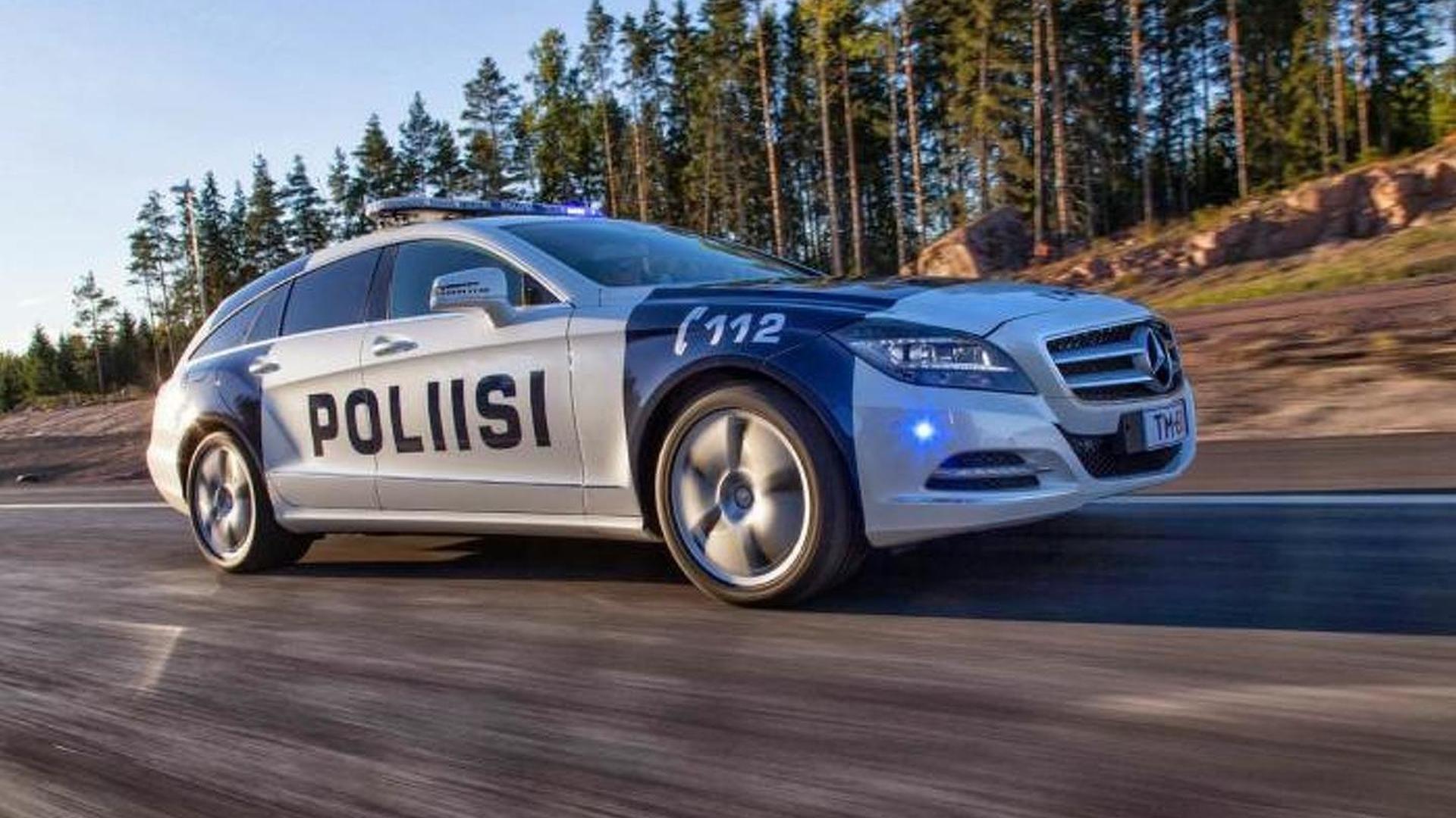 Финляндия увеличила уровень террористической угрозы