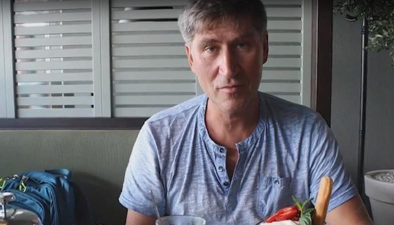 Дело в отношении Василия Попова приостановлено