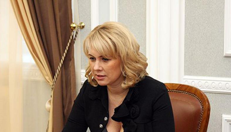 Депутат ЗС РК Анна Позднякова добилась выделения дополнительной субсидии для Петрозаводска