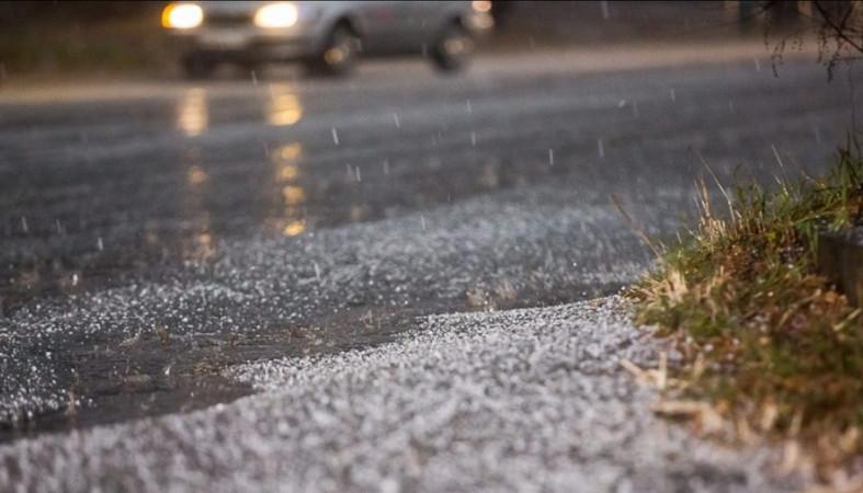 Дождь и мокрый снег пройдут сегодня ночью в Карелии
