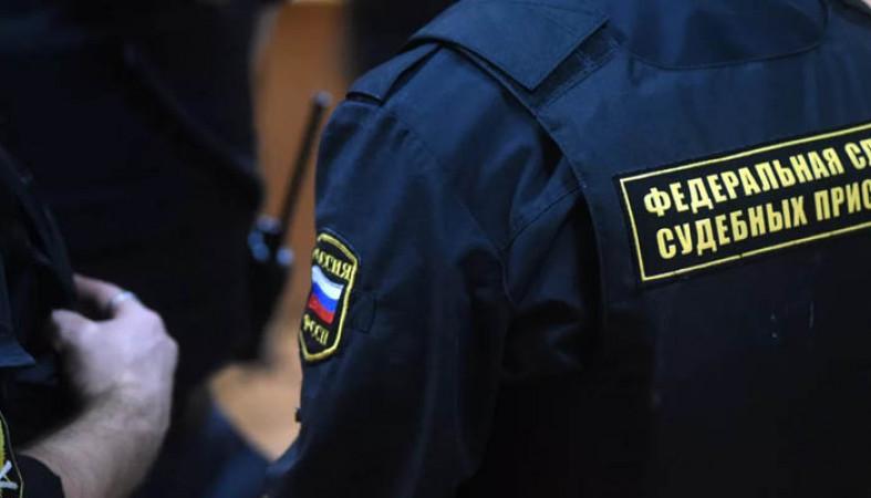 Судебные приставы Петербурга проведут день цельного  приема жителей